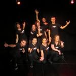 Stage Mime et Univers en improvisation théâtrale les 17 et 18 mars